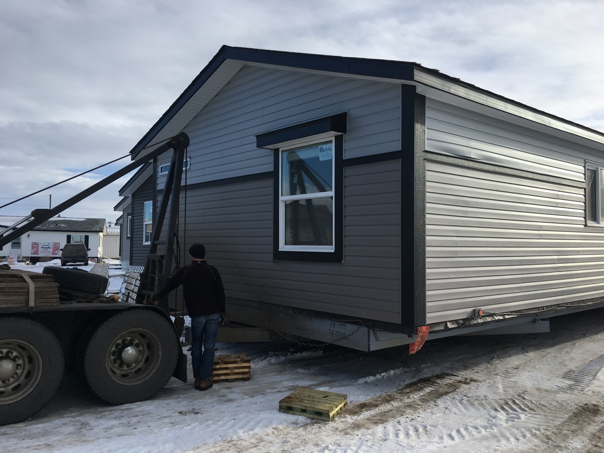 box austin movers ltd mb hours manitoba shed sheds po opening kola building bus