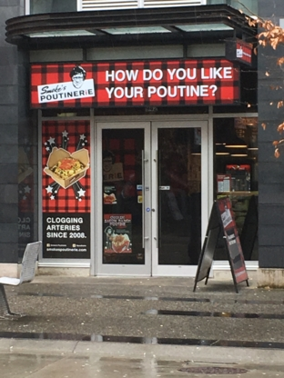 1084973 Bc Ltd - Poutine Restaurants - 604-669-2873