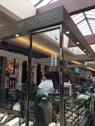 Metalsmiths Master Architects Jewelry Inc - Goldsmiths & Silversmiths