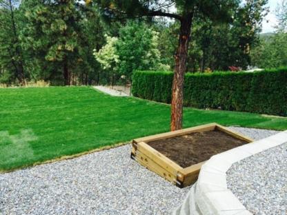 A-One Landscape & Lawn Services Ltd - Landscape Contractors & Designers