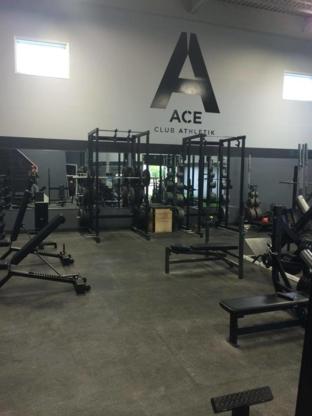ACE Athlétik - Fitness Gyms