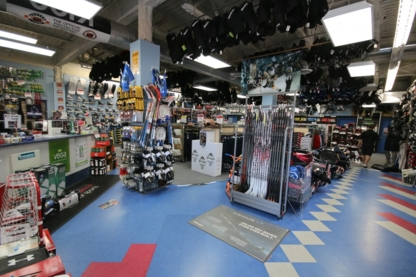 Ice Level Source For Sports - Sporting Goods Stores - 604-244-8686
