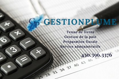 GestionPlume - Comptables
