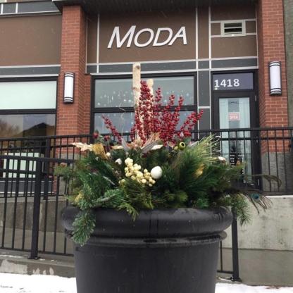 Moda Consignment - 403-454-0980