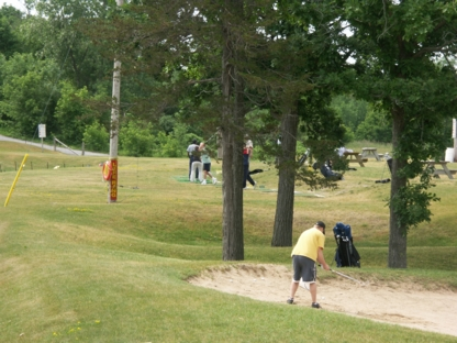 Kingston Expert Tees - Public Golf Courses - 613-384-8337