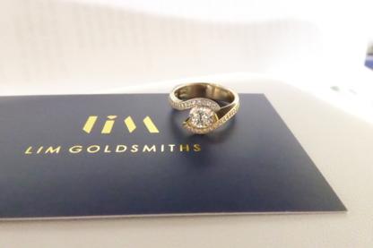 Lim Goldsmith Ltd - Bijouteries et bijoutiers