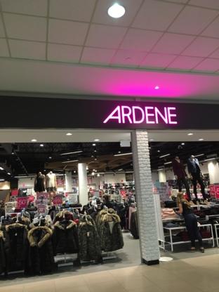 Ardene - Magasins de vêtements pour femmes - 778-785-3865