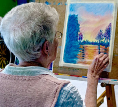 View Academy of Fine Artists's Richmond Hill profile