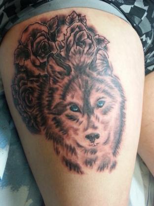 Sink N Ink - Tattooing Shops
