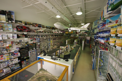 View Ideal Hobbies 2019 Inc.'s Brampton profile