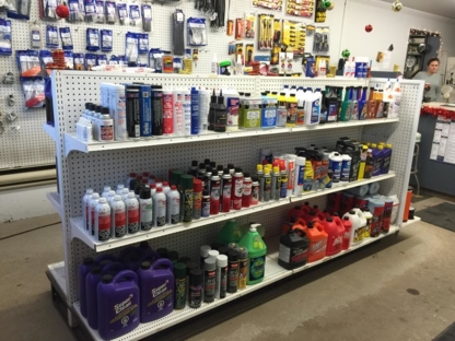 Tru-North Parts And Service - New Auto Parts & Supplies - 807-735-2300
