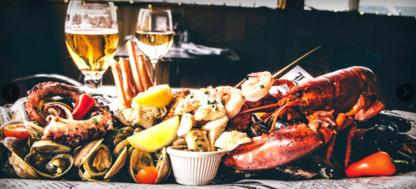 Le Shack de la Marina - Restaurants