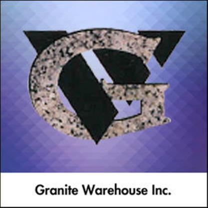 Granite Warehouse Inc - Entrepôts de marchandises