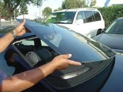 Haymack Autoglass - Pare-brises et vitres d'autos