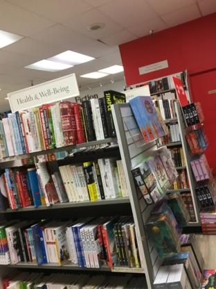 Coles - Book Stores