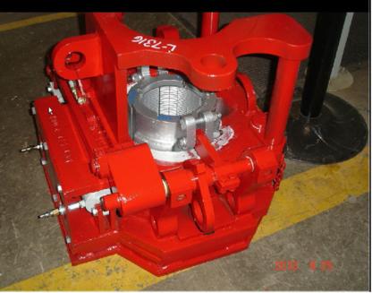 Lory Oilfield Rentals Inc - Oil Well Equipment & Supplies