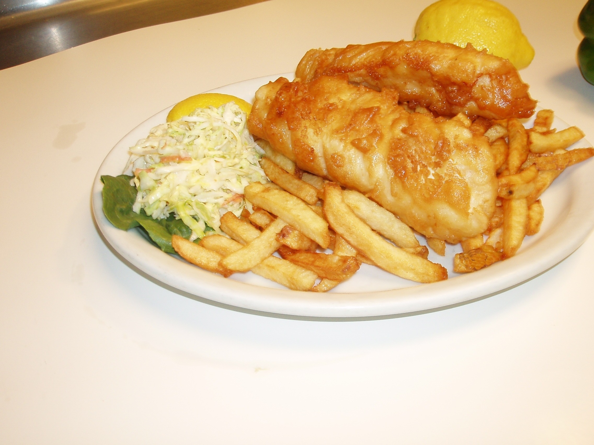 Trawler S Seafood Kitchen Calgary Ab