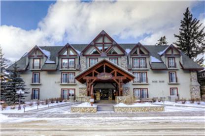 Banff Inn - Hotels