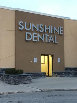 Sunshine Dental Centre - Dentists - 403-293-7546