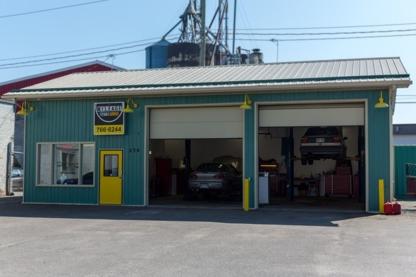 Mileage Auto Plus - Auto Repair Garages