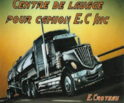 Voir le profil de Centre de Lavage pour Camion EC Inc - Anjou