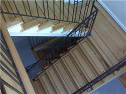 AHF-AllHardwoodFloor Ltd (TM) - Floor Refinishing, Laying & Resurfacing - 604-603-7317