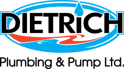Dietrich Plumbing & Pump Ltd - Pump Repair & Installation