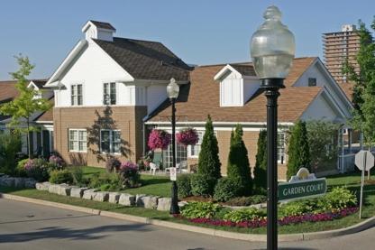 Luther Village on the Park - Résidences pour personnes âgées - 519-783-3710