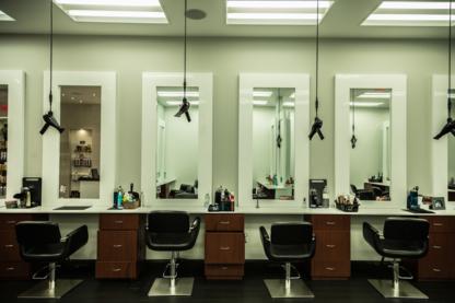 The Cut Above - Salons de coiffure et de beauté - 519-660-6161