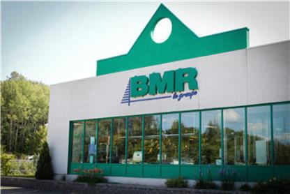 BMR - Hardware Stores