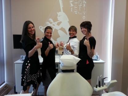 Centre Dentaire Sylvie Brosseau - Teeth Whitening Services - 450-651-1010