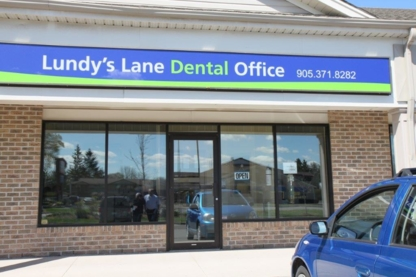 Lundy's Lane Dental Office - Emergency Dental Services - 905-371-8282