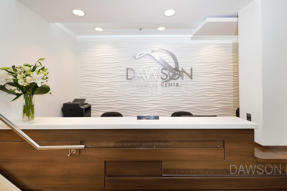Dawson Dental Centre - Teeth Whitening Services - 1-877-943-2976