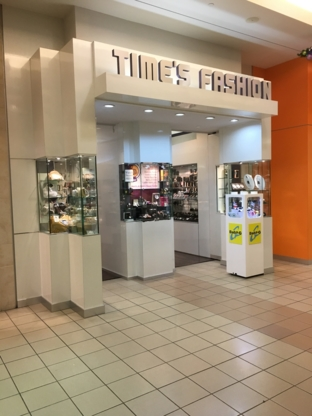 Times Fashion Accessory - Watch Retailers