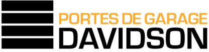 Porte de Garage Davidson - Dispositifs d'ouverture automatique de porte de garage - 450-403-7750