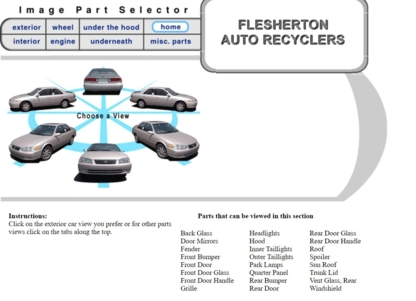 Flesherton Auto Recyclers Inc - Car Wrecking & Recycling - 519-924-2315