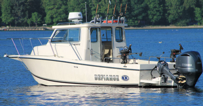 View First Fish Charters's Whalley profile