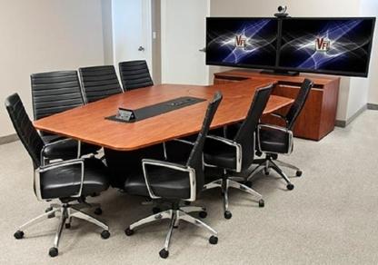 Premium Collaboration - Video Conferencing