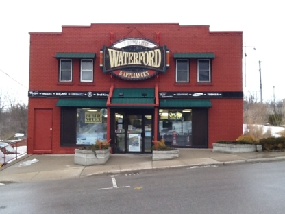 View Waterford TV & Appliances's Norwich profile