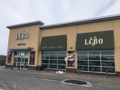 LCBO - Spirit & Liquor Stores - 613-258-3252