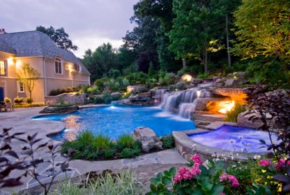 Rock Landscape & Design - Landscape Contractors & Designers - 1-844-200-7625