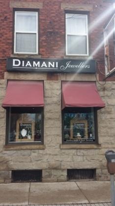 Diamani Jewellers - Jewellers & Jewellery Stores