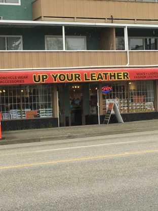Leather In North Vancouver Bc Yellowpages Ca