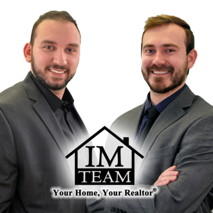 IM Team - Real Estate Brokers & Sales Representatives