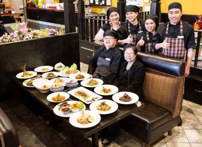 Chilies Thai Cuisine - Vegetarian Restaurants - 604-596-5955