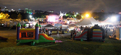 Évènements Amuseland Inc - Amusement Machines & Supplies