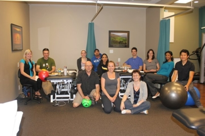 Clayton Heights Physiotherapy & Sports Clinic - Physicians & Surgeons