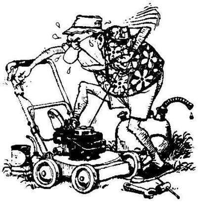 Voir le profil de Rodney's Small Engine Repairs - Huntingdon