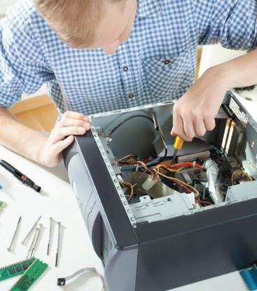APC Doctor - Computer Repair & Cleaning - 403-860-9336