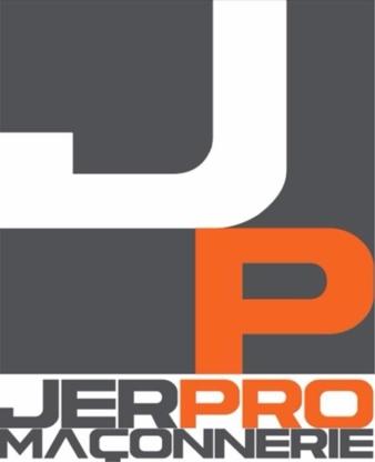 Maçonnerie Jerpro - Maçons et entrepreneurs en briquetage - 514-974-4450